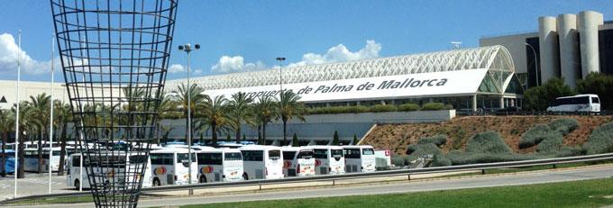 Palma de Mallorca (PMI)