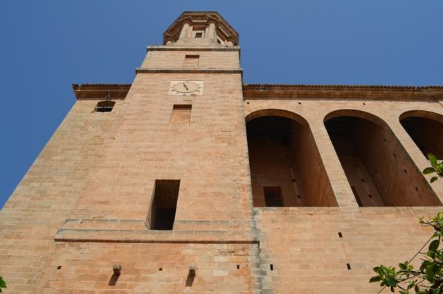 San Miguel Llucmajor