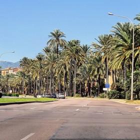 Paseo Marítimo soll für Urlauber attraktiver werden