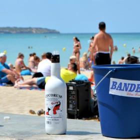Benimmregeln für Playa de Palma außer Kraft gesetzt