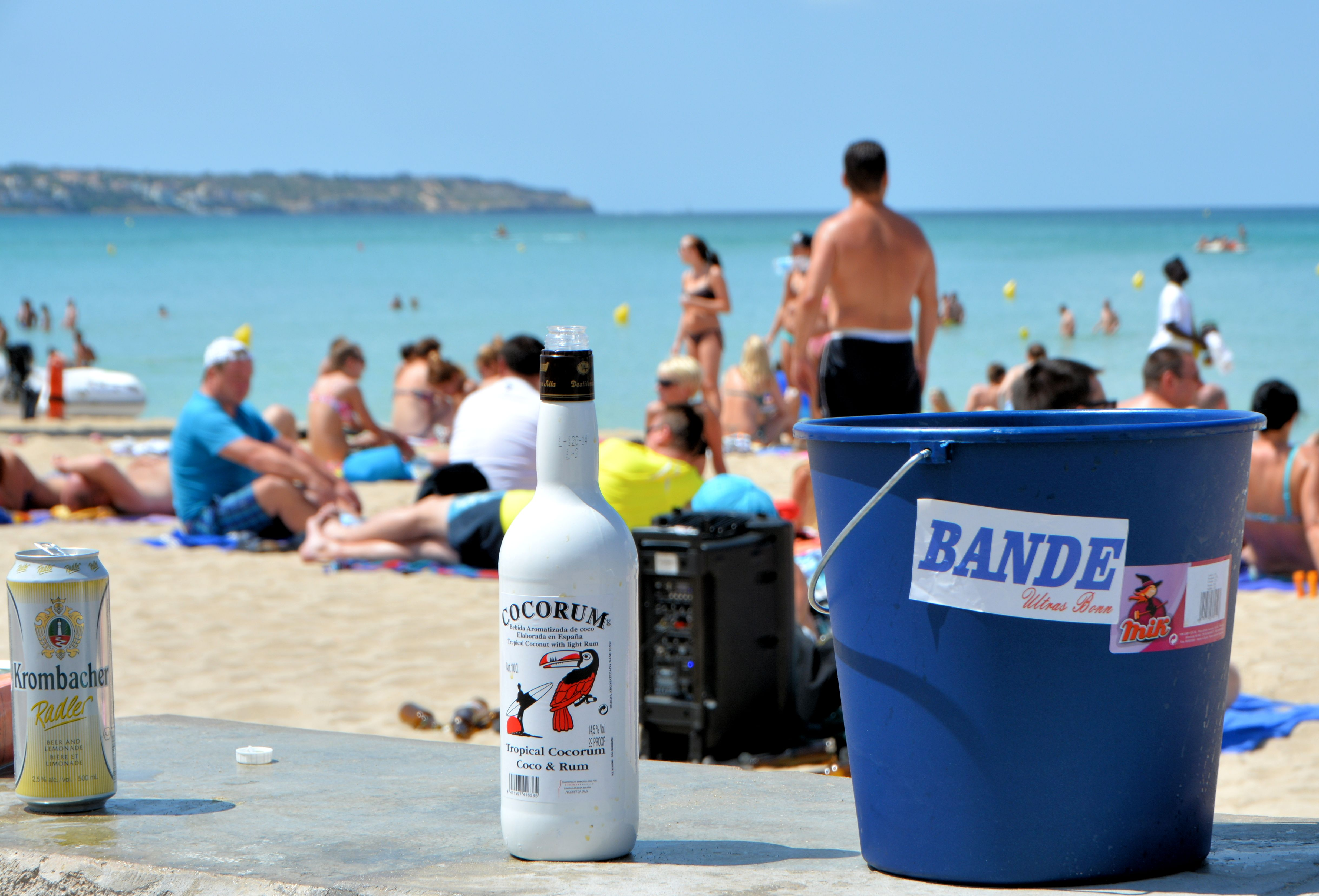 Party Mallorca Playa de Palma