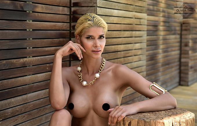 Micaela Schaefer Playboy Shooting Mallorca1