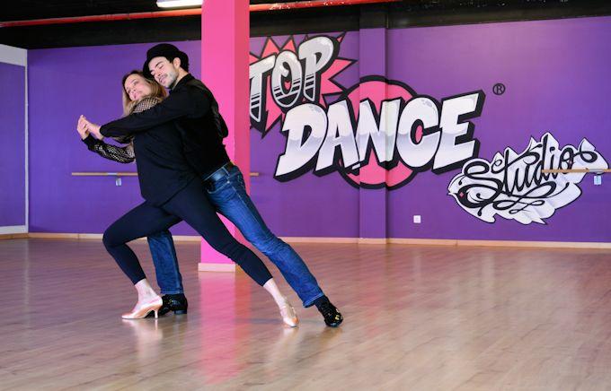 Sonja Kirchberger Lets Dance Mallorca