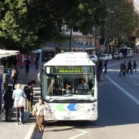 Scharfe Kritik an Preiserhöhung des Flughafenbusses