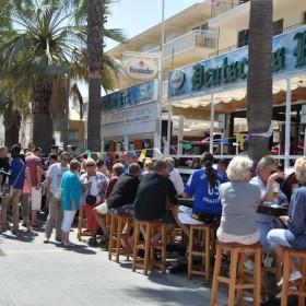 Keine Mallorca Polonaise auf Grund öffentlicher Ordnung