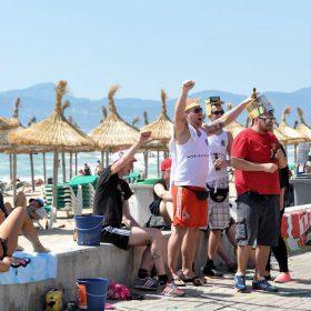 Qualitätsoffensive: Luxus statt Saufen am Palma Beach