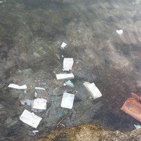 Müllboote im Dauereinsatz vor Mallorcas Küste