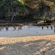 Sport an der Playa de Palma