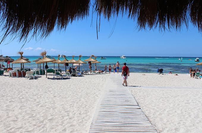 Urlaub auf Mallorca möglich