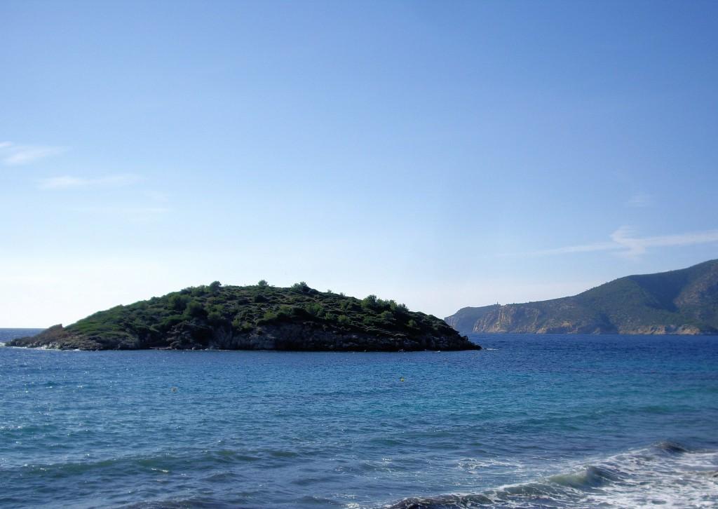 Es Pantaleu Sant Elm Mallorca