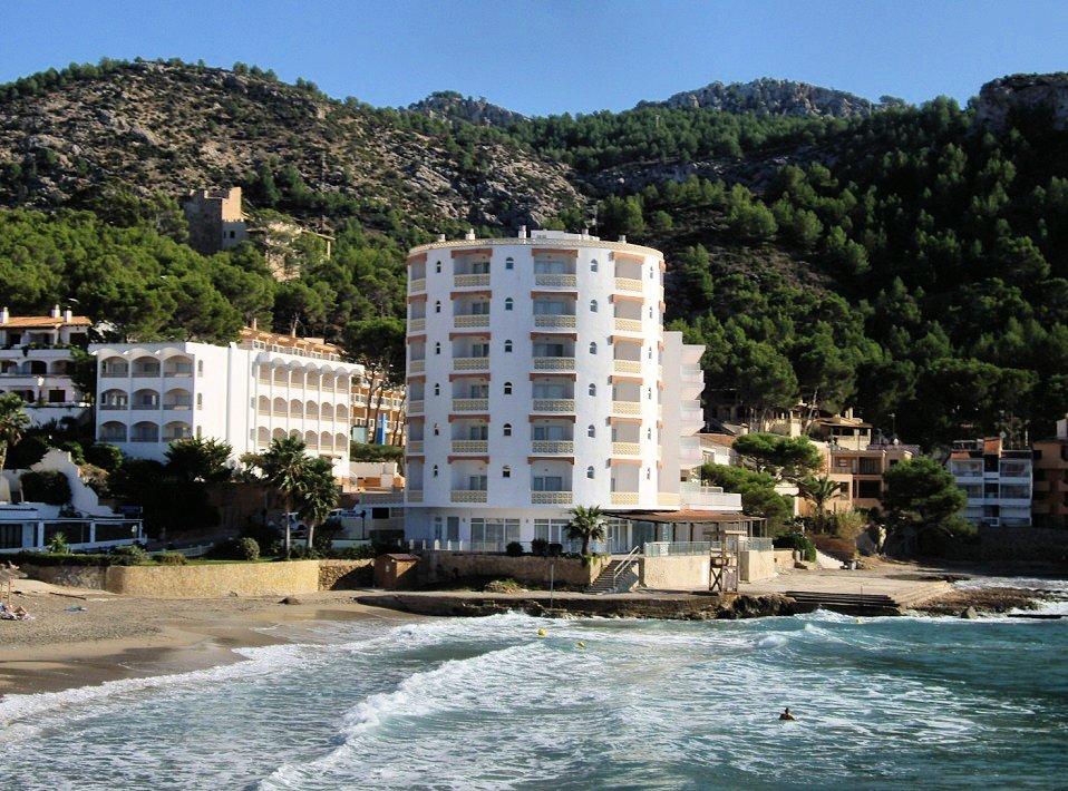 Sant Elm Strand Mallorca