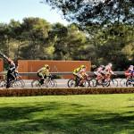 Fahrrad fahren Mallorca