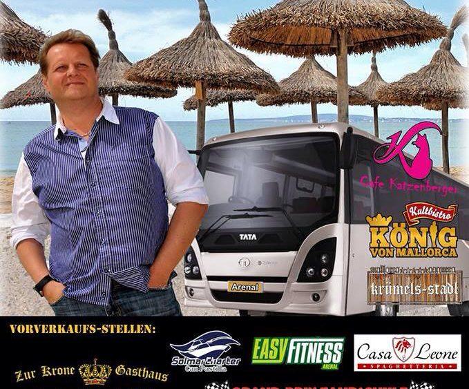 Bustouren Jens Büchner
