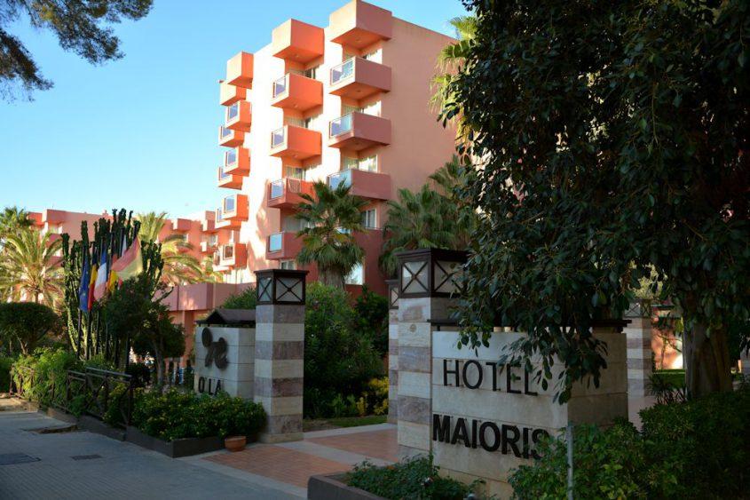 delta hotel auf mallorca schlie t mallorca blog. Black Bedroom Furniture Sets. Home Design Ideas