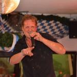 Jens Büchner auf der Bühne