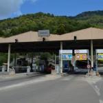 Tunnel Soller Mallorca