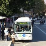 Flughafenbus Palma de Mallorca1
