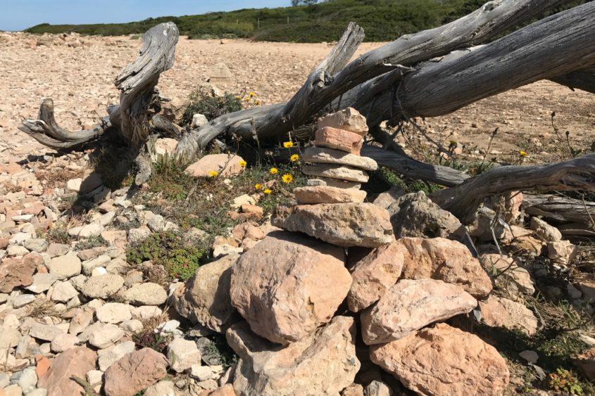 Steinmännchen Mallorca
